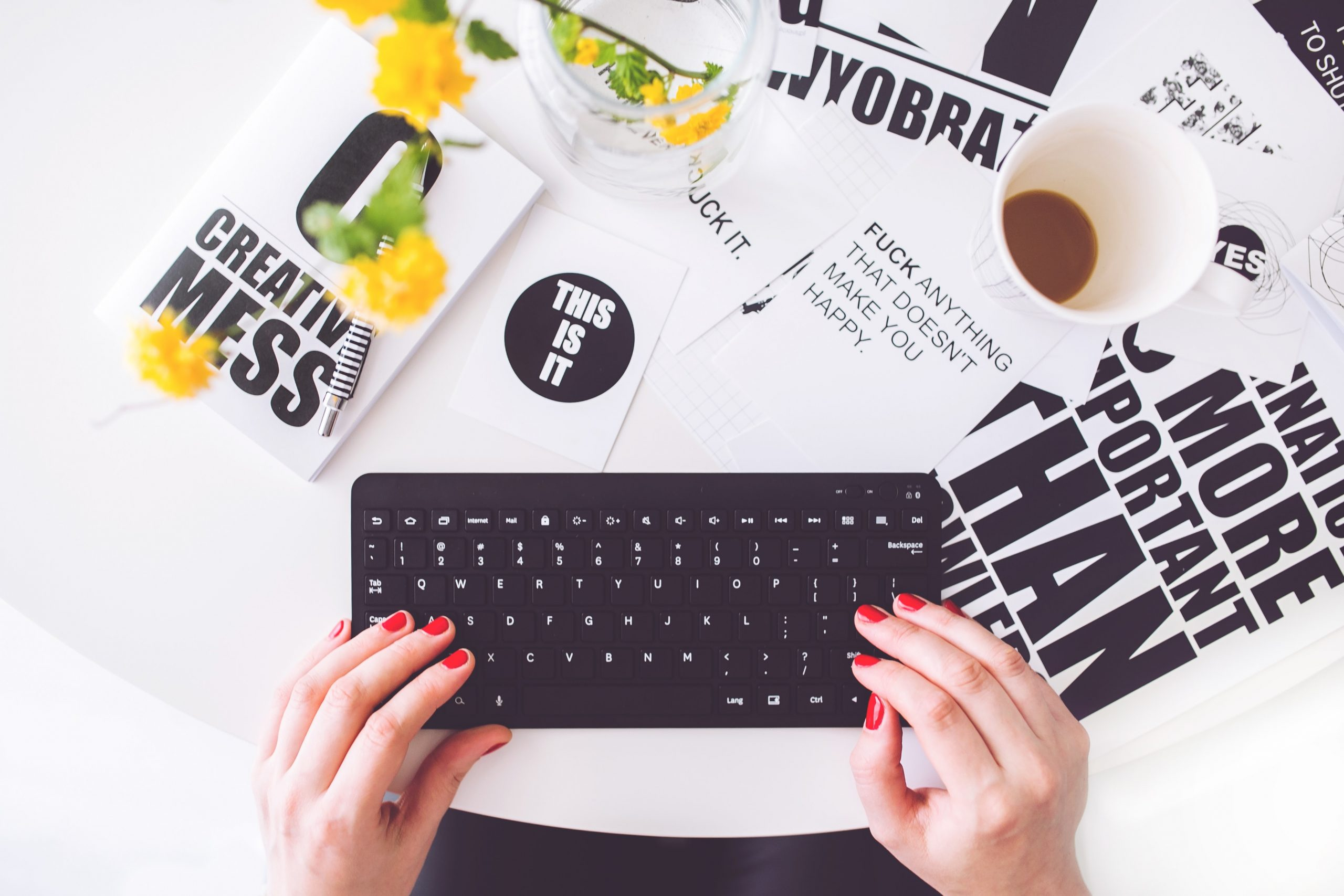 Here Is How Professional Content Writing Services Can Totally Transform Your Business